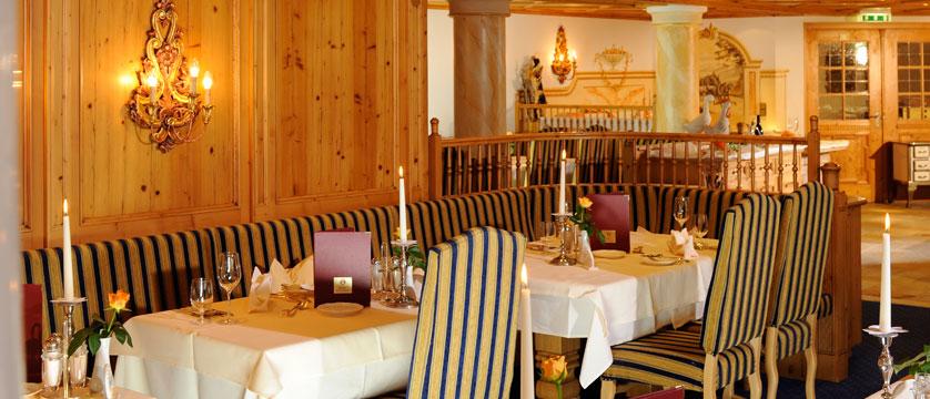 Hotel Alte Post, St. Anton, Austria - Restaurant.jpg